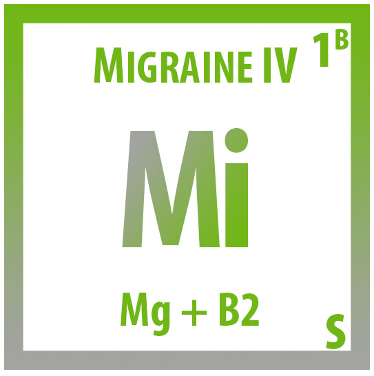 Naturopath IV Migraine Treatment